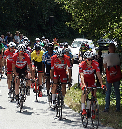 Annulé – Tour de Bretagne cycliste