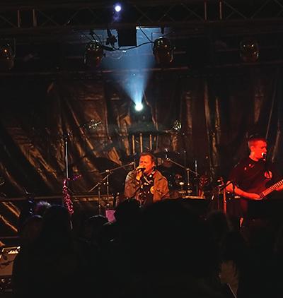 Annulé – Festival Rock à Guilli