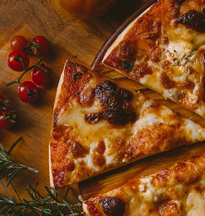 Pizz N' Breizh
