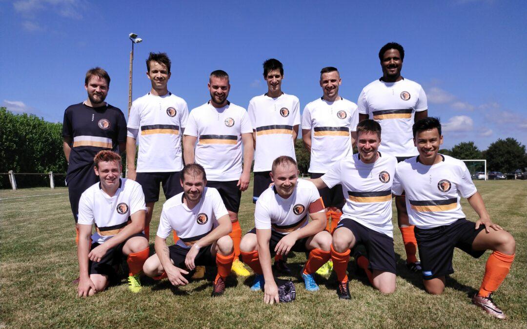 Football club Guilligomarc'h
